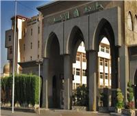 جامعة الأزهر تعلن تعليق الدراسة أسبوعين