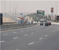 فتح الطرق بين السويس والقاهرة واستمرار غلق الزعفرانة بسبب السيول