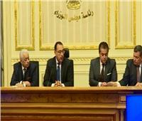مدبولي: نصف مليار متر مكعب مياه هطلت على مصر.. وتعويض المواطنين الأكثر تضررًا