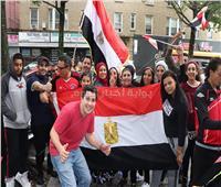 فيديو وصور  الجالية المصرية بأمريكا تستعد لوقفة أمام البيت الأبيض لدعم موقف مصر في أزمة سد النهضة