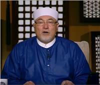 فيديو خالد الجندى: أشكر السفير والحكومة والشعب لحين إدارة أزمة الطقس