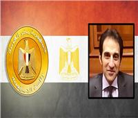 بسام راضي: نتخذ كافة إجراءات الوقاية من كورونا داخل الرئاسة