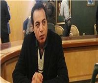 'الصحفيين الأفارقة' يختار جمال عبدالرحيم عضوًا بمجلس إدارة الاتحاد