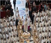 لتفشي «فيروس كورونا»..احتفالات عيد الفصح دون مصلين بالفاتيكان