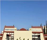 بعد تأجيل الدراسة.. رئيس جامعة السادات يعلن إخلاء المدن الجامعية