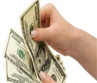 ارتفاع سعر الدولار قرشين أمام الجنيه المصري في البنوك