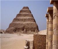 «السياحة» تبدأ دورات تأهيل العاملين بمنطقة سقارة الأثرية