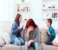 حصاد التنين| الأمهات: «معرفتش أربي».. والزوجات: «عيلتي متتعاشرش»