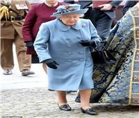الملكة إليزابيثتنعزل في قلعة وندسور بسبب «كورونا»