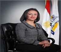 المرأة المصرية| مايا مرسي توجه الشكر لعظيمات مصر في يومها