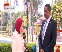 فيديو  حميدتي يشهد بالمساندة المصرية الصادقة للحفاظ على سلامة واستقرار السودان