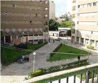 إخلاء المدن الجامعيةبالإسكندرية للتطهير من «كورونا»