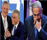 ليلة إقصاء نتنياهو.. توافق القائمة العربية وليبرمان على دعم جانتس يُنحي زعيم الليكود