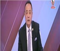 طارق يحيي: أزمات التحكيم كانت دائما ضد الزمالك