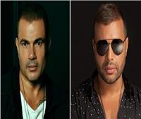 فيديو  رامي صبري يحسم جدل أغنية «زي ما انتي» لعمرو دياب