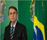 رئيس البرازيل: إلغاء الفعاليات الرياضية بسبب كورونا «هيستيريا»