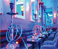دمياط تحظر استعمال «الشيشة» في المقاهي والكافتيريات