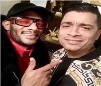 """حسن شاكوش يغني """"شارع أيامي"""" بمسلسل """"البرنس"""" لمحمد رمضان"""