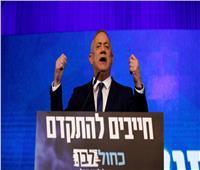 أول تعليق لجانتس بعد تكليفه بتشكيل الحكومة الإسرائيلية الجديدة