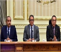 «السياحة»: صحة المصريين أولوية.. وخطة شاملة لتطهير الفنادق