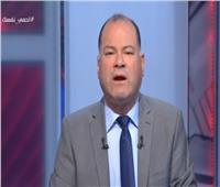 """نشأت الديهي لـ """"البرادعي"""": مصر لا يوجد بها سجناء رأي"""