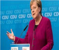 ميركل تعلن إجراءات إغلاق صارمة في ألمانيا لمواجهة تفشي كورونا