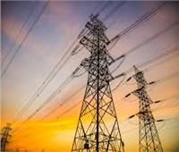 عودة الكهرباء لجميع القرى المتضررة من موجة الطقس السيئ بالوادي الجديد