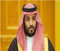 ولي العهد السعودي يتلقى اتصالًا من الرئيس الفرنسي لمناقشة انتشار كورونا