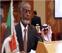 النائب العام السوداني يأمر بالقبض على وزير الخارجية السابق علي كرتي