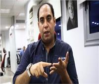 خالد لطيف: لم اعتقد ترشح «شوبير» لرئاسة «الجبلاية»