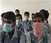 ارتفاع الإصابات المؤكدة بفيروس كورونا في الهند إلى 147 حالةً