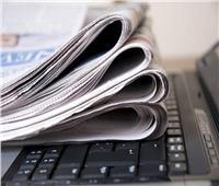 إصلاح أضرار السيول وجهود الدولة في محاربة كورونا.. الأبرز في صحف «الأربعاء»