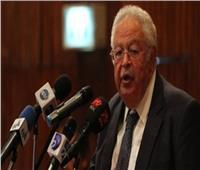 لجنة انتخابات «المحامين» تعلن فوز رجائي عطية بمنصب النقيب