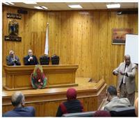 تعليم القاهرة تعقد اجتماع طارئ لبحث تداعيات «كورونا»