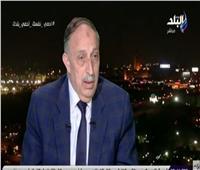 فيديو | مستشار وزير المالية: مصرتبذل مجهودات كبيرة لمكافحة فيروس كورونا