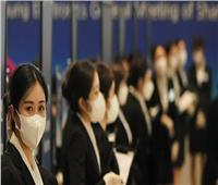 كوريا الجنوبية تسجل 152 إصابة جديدة بكورونا ليرتفع الإجمالي إلى 8565 حالة