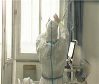 تسجيل 2801 حالة إصابة بفيروس كورونا في ألمانيا  في يوم واحد