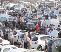 محافظ القاهرة: غلق سوق السيارات بمدينة نصر
