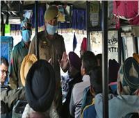 الهند تسجل رابع وفاة بسبب فيروس «كورونا»