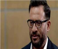 ماجد المصري يكشف حقيقة خلافه مع المخرج محمد بكير