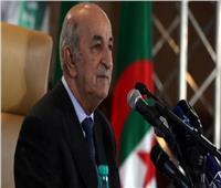 الرئيس الجزائري يوقف النقل الجماعي بين الولايات بسبب «كورونا»