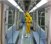 رسالة جديدة من إذاعة مترو الأنفاق إلى الركاب