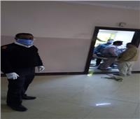 مدير الطب البيطري بالأقصر: استمرار أعمال التطهير لكافة المنشآت