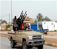 الجيش الليبي ينتشر في المدن لفرض حظر التجوال لمواجهة «كورونا»