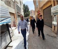 الإسكان: حملات بالمدن الجديدة لتنفيذ قرارات الوقاية من «كورونا»