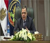 وزير الداخلية يهنئ الرئيس السيسي بذكرى الإسراء والمعراج