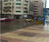 رفع درجة الاستعداد القصوى بالأقصر بسبب هطول أمطار غزيرة