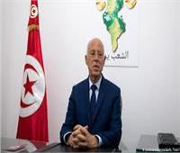 """الرئيس التونسي يؤكد ضرورة اتخاذ قرارات إضافية لمحاصرة فيروس """"كورونا"""""""