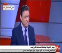 كرم جبر: أهل الشر يرقصون على الأزمة وسعادتهم خراب الدولة المصرية