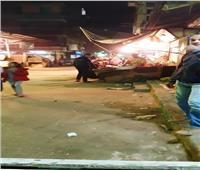 امسك مخالف| صور.. شوارع الزاوية الحمراء تخرق الإجراءات الوقائية